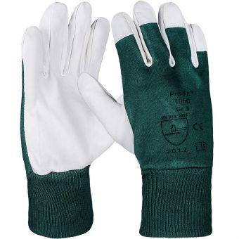 Nappa-Vollleder-Handschuhe Deluxe