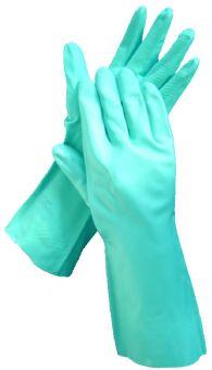 """Trivex-Nitril Chemieschutz-Handschuhe """"Grip"""""""