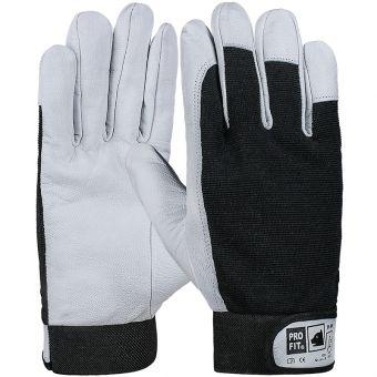 Nappa-Vollleder-Handschuhe Profi