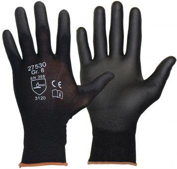 "Ultra lite Handschuhe ""Second Skin"""