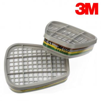3M ABEK1 Filter 6059 gegen Gase, Dämpfe & Ammoniak ABEK