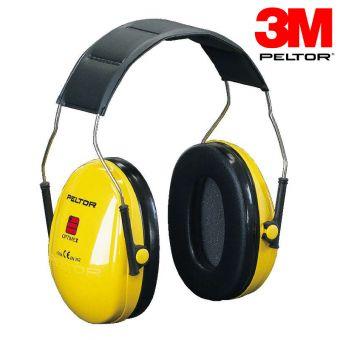 3M Peltor Optime I Kapsel-Gehörschützer 27 dB 27 dB