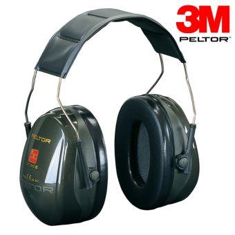 3M Peltor Optime II Kapsel-Gehörschützer 31 dB 31 dB