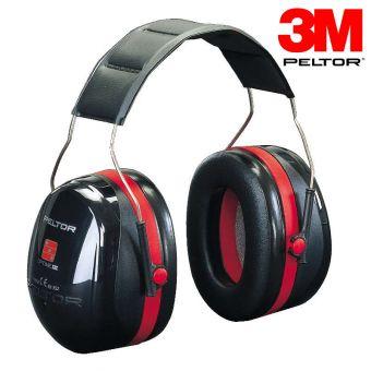 3M Peltor Optima III Kapsel-Gehörschützer 35 dB 35 dB