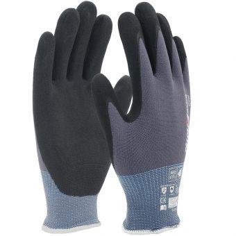 Ninja Maxim Actifresh geschmeidig & atmungsaktiv 6 | schwarz/grau