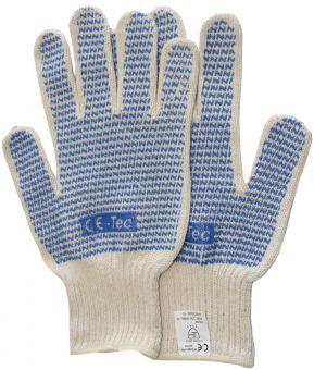 Super Z-Noppen Grip-Handschuh 8