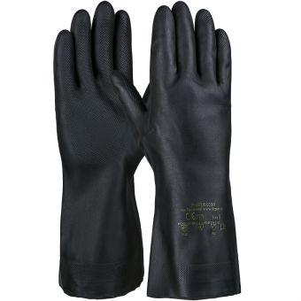 """Neopren Chemieschutz Handschuh """"Plus"""""""