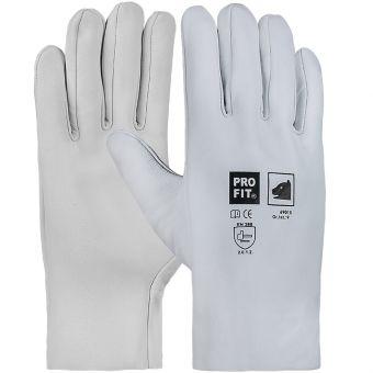 Nappa-Vollleder-Handschuhe