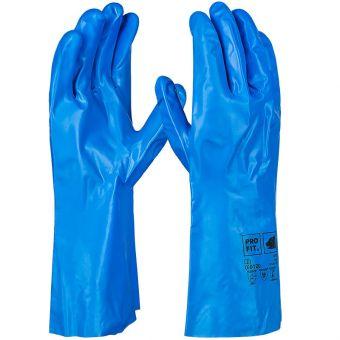 Keto Chemikalienschutzhandschuh 33 cm