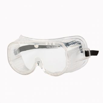 Vollsichtbrille Airmaster mit Rundumbelüftung X