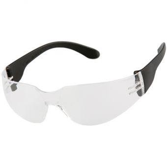 Moderne Schutzbrille antibeschlag und sehr leicht X