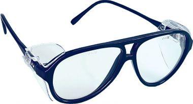 Elektriker-Schutzbrille kratzfest und leicht X