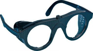 Schutzbrille mit austauschbaren Gläsern X