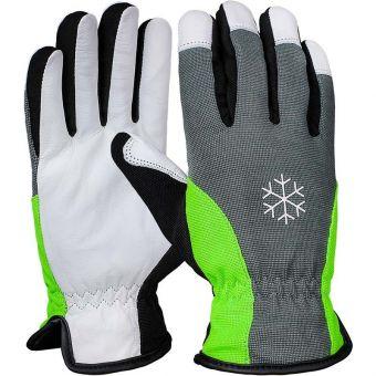Nappaleder Winterhandschuh mit Thinsulate® Futter 8