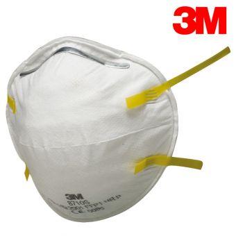 3M FFP1 Standard Feinstaubmaske 8710E FFP1