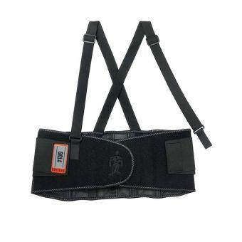 Ergodyne Komfort ProFlex® Rückenstütze / Rückengurt ProFlex ®   S   Schwarz