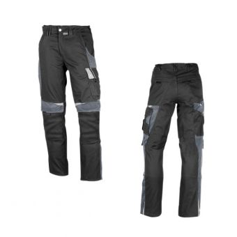 Bundhose New E-motion Plus Bestwork