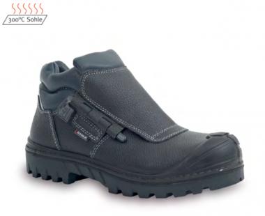 COFRA® Profi Schweißer-Schuhe SOLDER S3 HRO