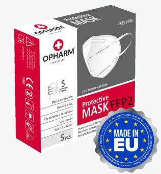 Masken FFP2 / Made in EU / CE1463 CE1463 FFP2