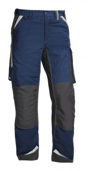 Bundhose FLEXOLUTION Gr. 64-66 Regulär | 64 | Marineblau