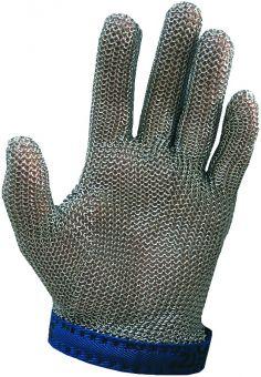 Schnitt- und Stechschutz-Kettenhandschuhe