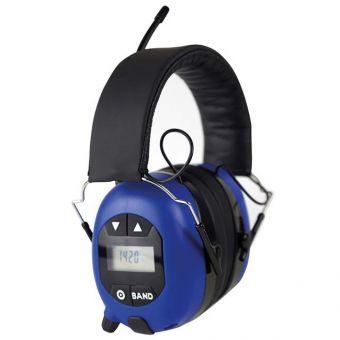 Kapsel-Gehörschützer Radio Protect SNR-26 dB 26 dB