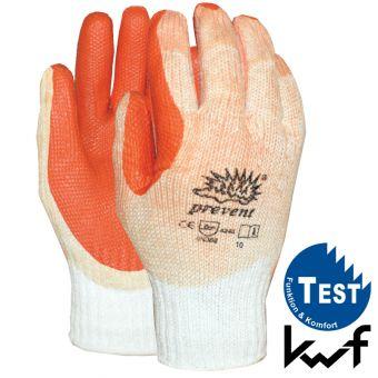 Forst Grip Kwf Arbeits-handschuhe für Waldarbeiter 9