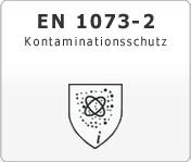 DIN EN 1073-2 Kontaminationsschutz