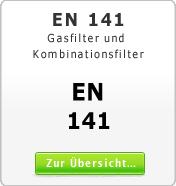DIN EN 141 Atemschutzgeräte Gasfilter und Kombinationsfilter