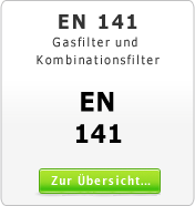 DIN EN 141 Atemschutzger�te Gasfilter und Kombinationsfilter
