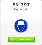 DIN EN 397 Industrieschutzhelm