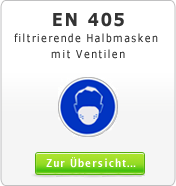 DIN EN 405 Atemschutzger�te filtrierende Halbmasken mit Ventilen